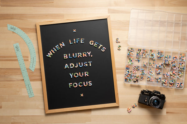 15 Letter Board Quote Ideas for Photographers
