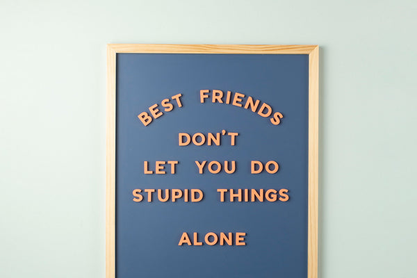 10 Quotes About Friendship to Share with your BFF