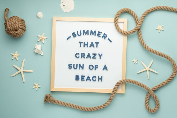 25 Summertime Quotes that Shell-abrate the Season
