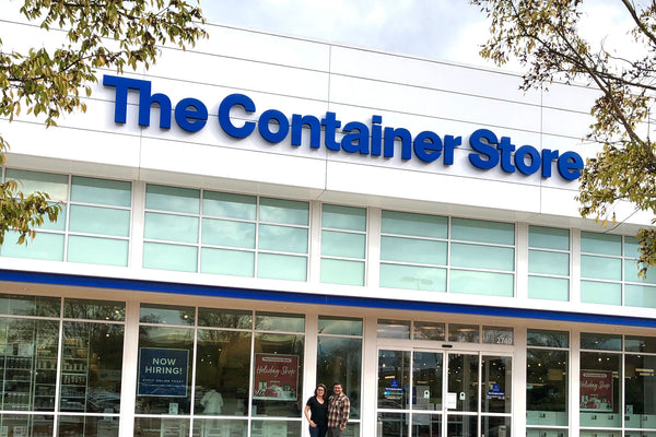 Find The Type Set Co. at The Container Store!