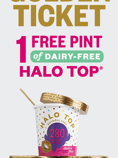 Dairy Free Coupon