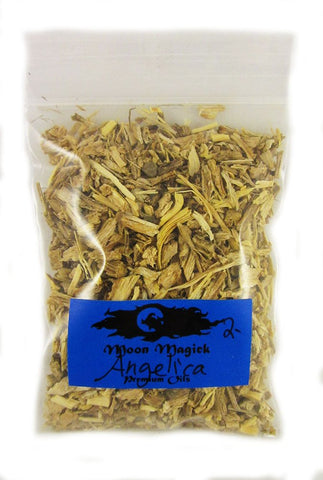 Angelica Raw Herb