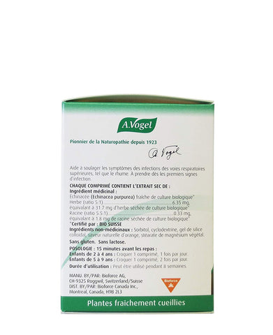 A.Vogel Echinaforce Junior Colds 400mg