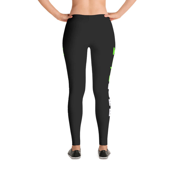 KITE LIFE Kitesurfing Kiteboarding Leggings