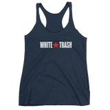 White Trash - Women's tank top