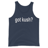 Got KUSH? Men's Unisex / Marijuana Tank Top