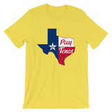Pray For Texas Men's / Unisex short sleeve t-shirt