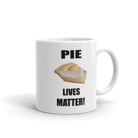 PIE Lives Matter! Coffee Mug