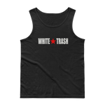 White Trash  - Men's Tank Top
