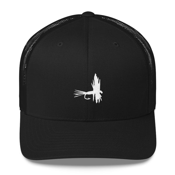 Fly Fishing Trucker Cap