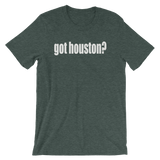 Got Houston - Houston Texas Men's / Unisex short sleeve t-shirt