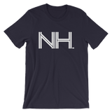 NH - State of New Hampshire - Men's / Unisex short sleeve t-shirt