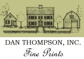 Dan Thompson Inc. Fine Prints