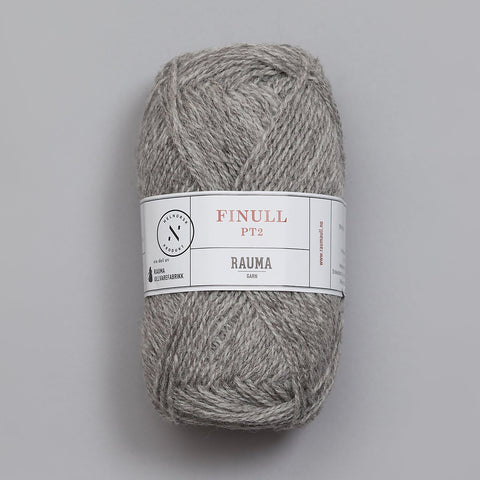 Finull PT2 404 - Heathered Grey