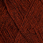 Finull PT2 4132 - Heathered Dark Rust Red
