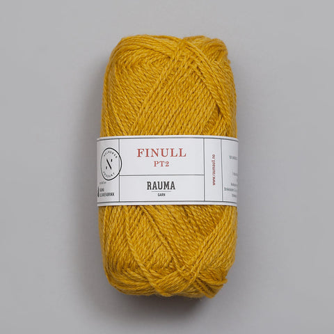 Finull PT2 450 - Dark Yellow