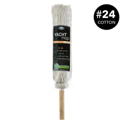 YACHT MOP 380G  (#24) (Case Pack of 12)