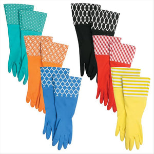 FASHION CLEANING GLOVES-CLASSIC
