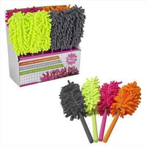 "MICROFIBER EXTENDABLE HAND DUSTER 10-29"" (Case Pack of 48)"