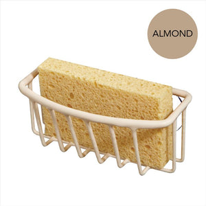 Kitchen Details Sponge Holder in Almond (Case Pack of 24)