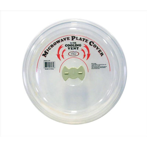 MICROWAVE PLATE COVER (Case Pack of 96)