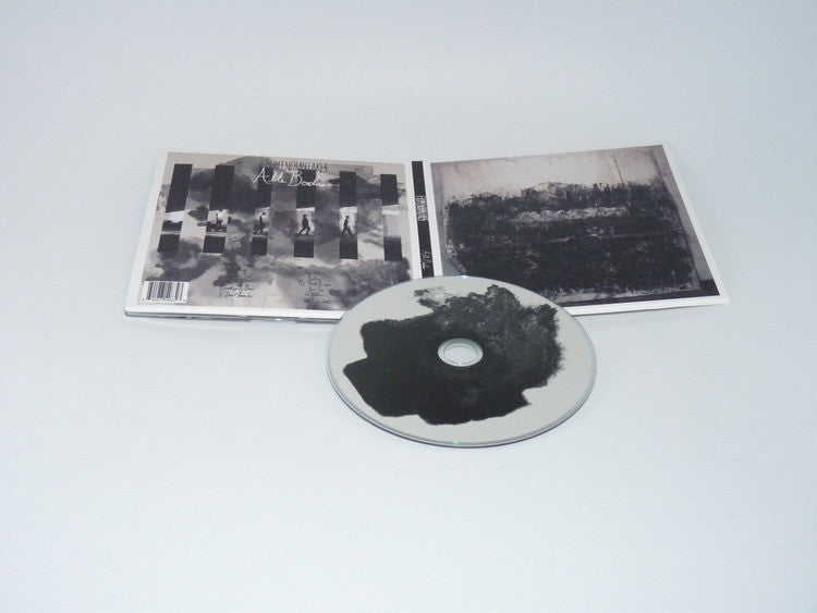 Able Bodies CD