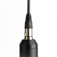 Hanging Studio Microphone Lamp - Microphone Mania
