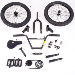 FREECOASTER BUILD KIT