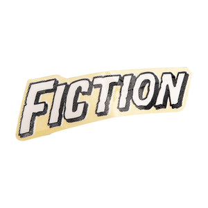 FICTION BULK DECALS