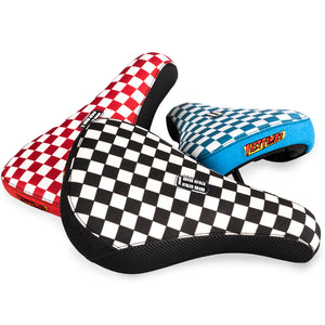 FAST TIMES XL CHECKERBOARD SEAT