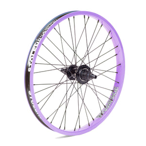 "20"" RAMPAGE REAR FREECOASTER WHEELS"