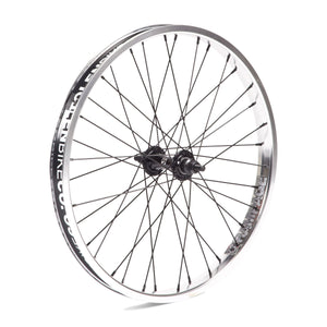 "20"" RAMPAGE FRONT WHEELS"