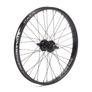 "20"" RAMPAGE REAR CASSETTE WHEELS"