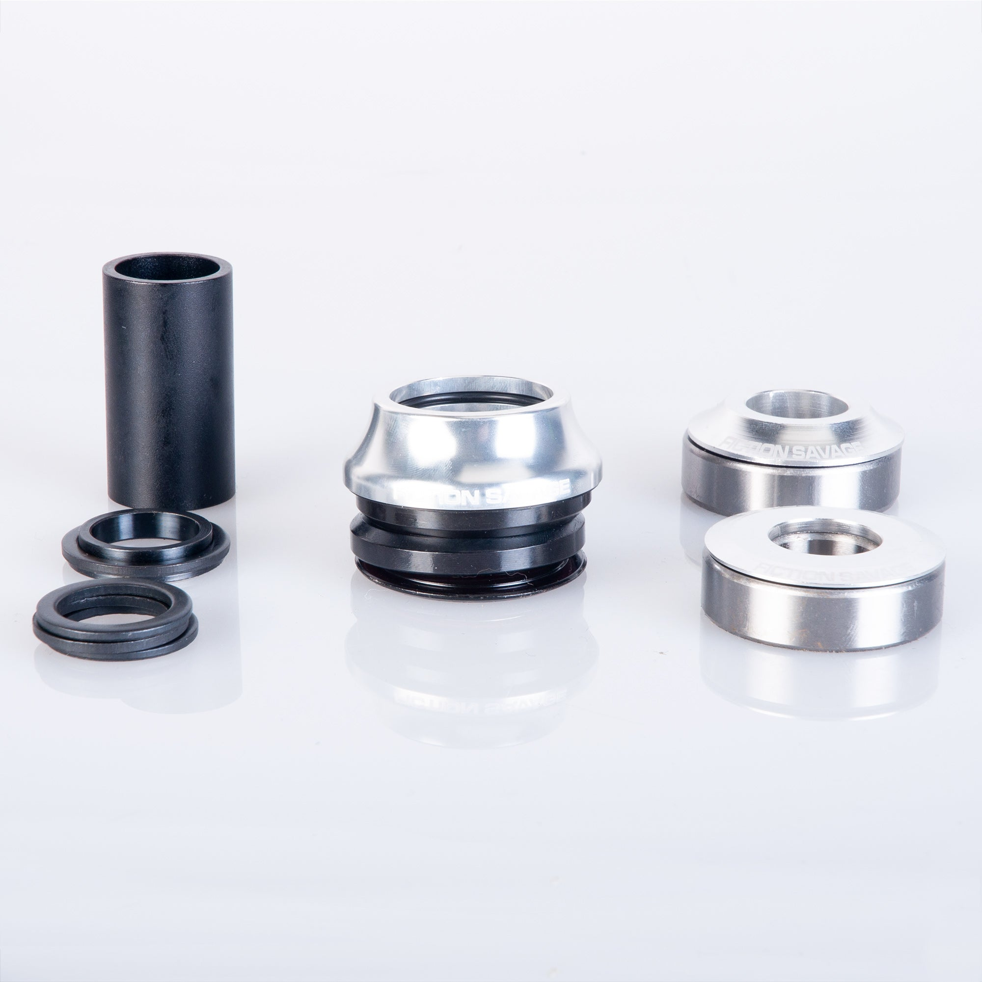 SAVAGE HEADSET & BOTTOM BRACKET SALE
