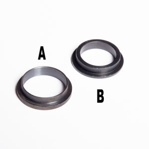 SPROCKET TOP HAT WASHER / SPACER
