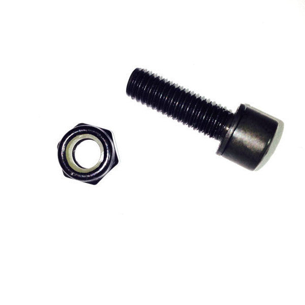 INTEGRATED SEAT CLAMP BOLT