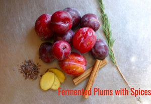 May 28, 2020 - How to Ferment Fruits without Fear RECORDING AVAILABLE