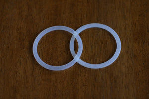 Kraut Source Gaskets (x2)