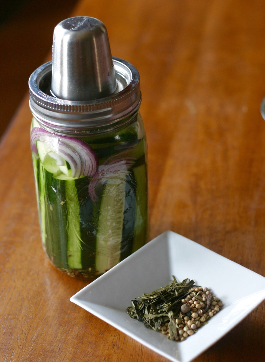 Perfect Pickles Spice Blend