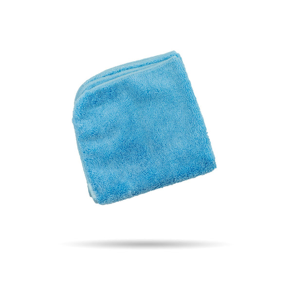 The Towely Super Absorbent & Plush Microfiber Towel
