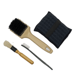 Interior Cleaner Brush Kit (4 Piece)