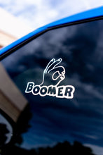 Load image into Gallery viewer, OK Boomer Decal