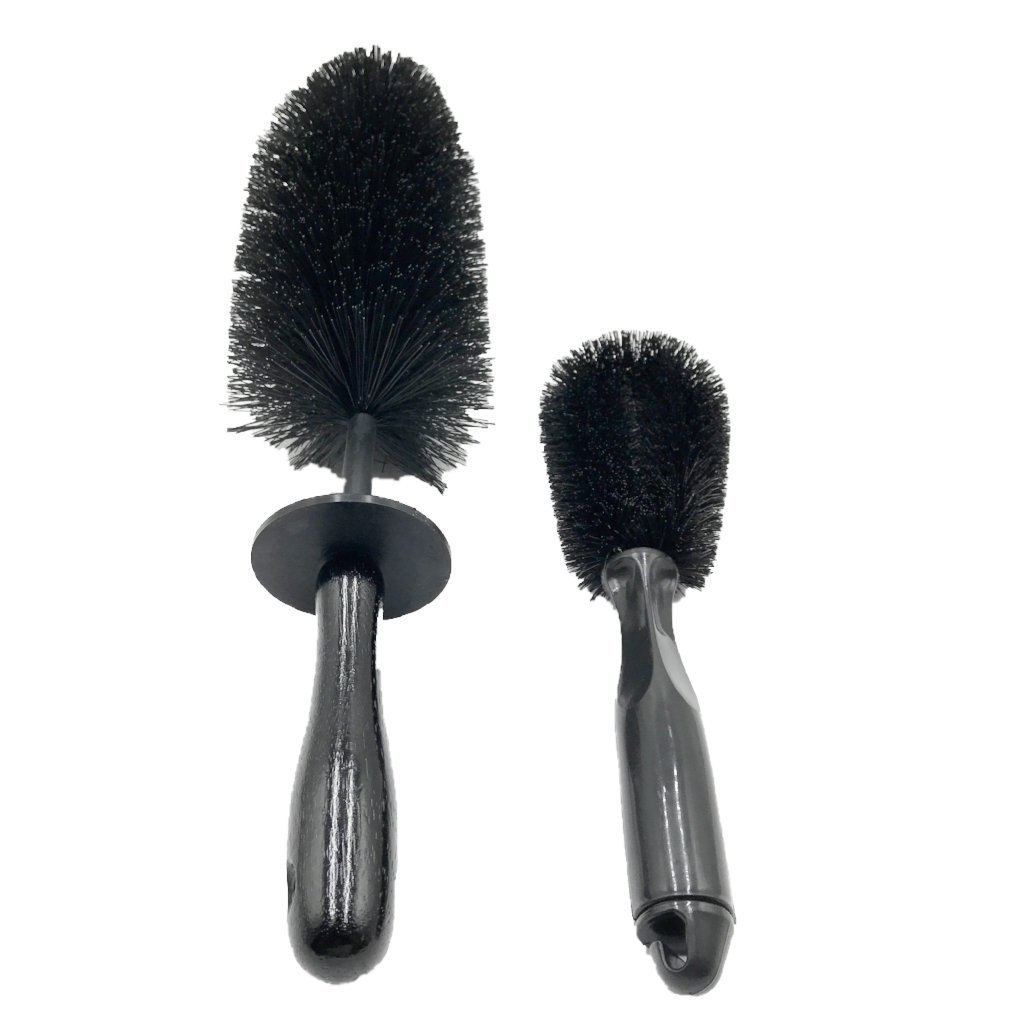 REV Wheel Brush Kit