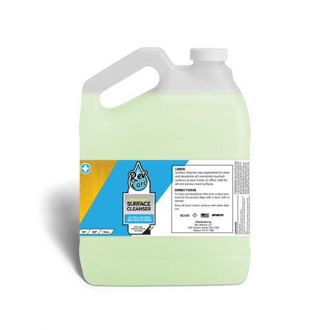 Surface Cleaner (1 Gal)