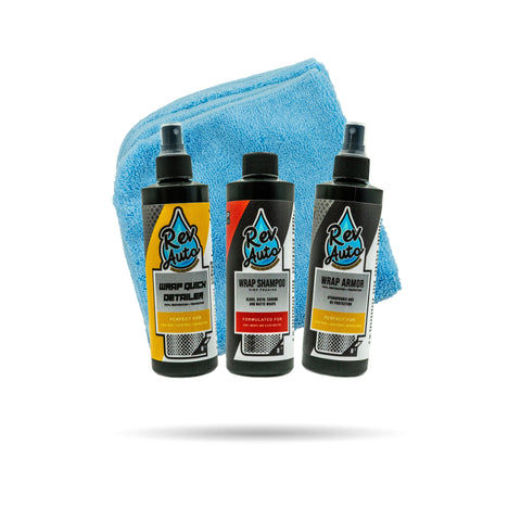 Wrap Care Bundle
