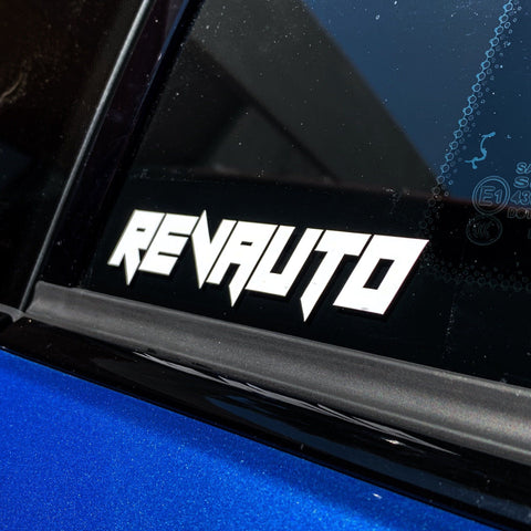OG REVAuto Decal (1X5inch)