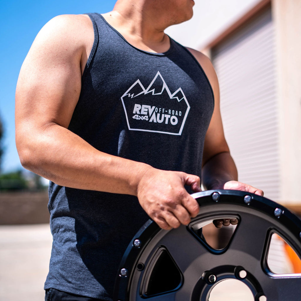 REV Off-Road Tank Top