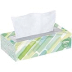 Kleenex Ultra Soft Facial Tissues plus Lotion, 70 Count