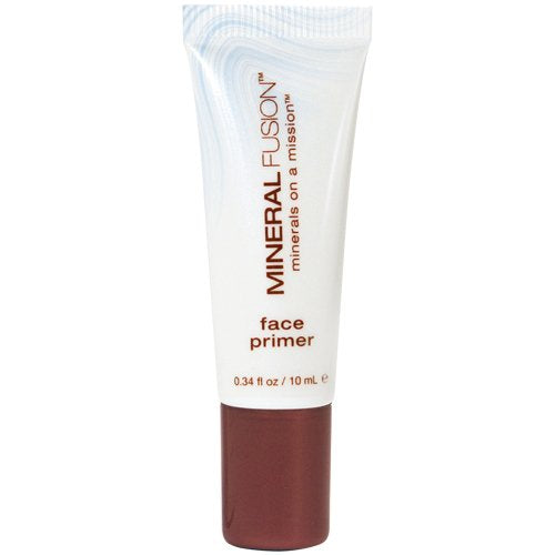 Mineral Fusion Face Primer.34 Ounce (Packaging May Vary)