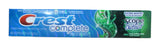 Crest Complete Multi-Benefit Whitening & Scope Outlast Toothpaste, Mint 5.8oz